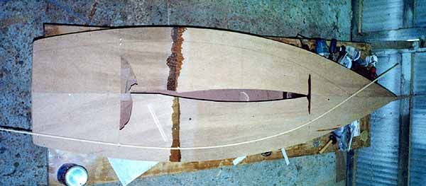 Epoxy Plywood Stitch And Glue Boat Construction